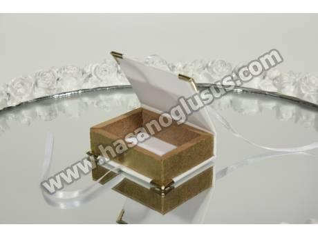 Beyaz Mevlüt Şekeri Kutu