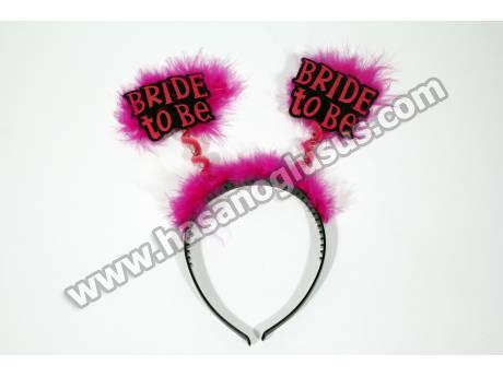 Bride To Be Parti Tacı