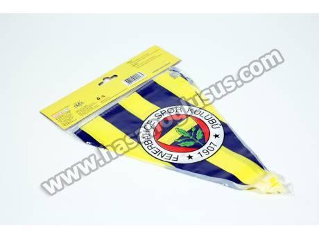 Lisanslı Fenerbahçe Parti Flaması