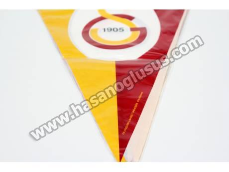 Lisanslı Galatasaray Parti Flaması