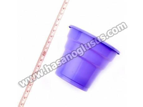 Plastik Bardak 25 Adet