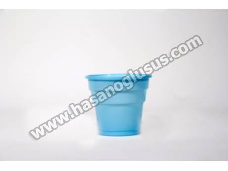 Plastik Parti Bardağı 25 Adet
